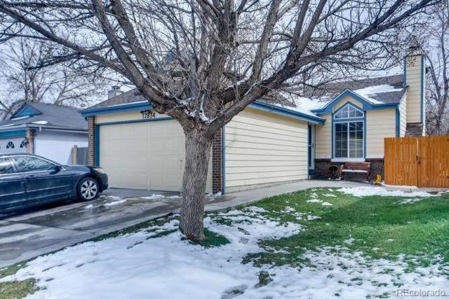 17834 E Bethany Drive, Aurora, CO 80013 (#2982077) :: The Heyl Group at Keller Williams