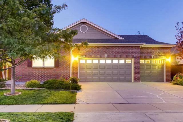 5020 S Duquesne Street, Aurora, CO 80016 (#2982179) :: The Peak Properties Group