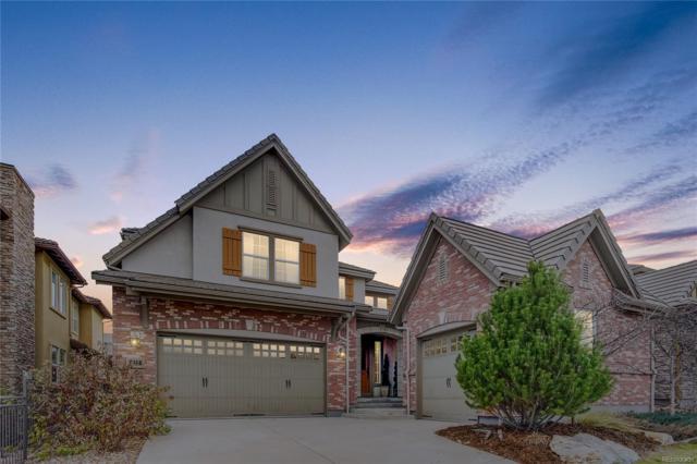 212 Sandalwood Place, Highlands Ranch, CO 80126 (MLS #2982493) :: The Sam Biller Home Team