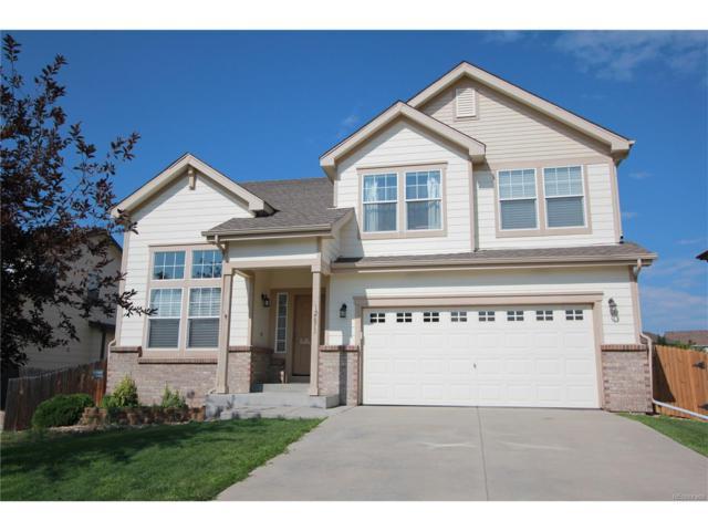 12671 Jersey Circle, Thornton, CO 80602 (MLS #2982555) :: 8z Real Estate