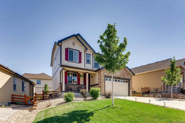 22509 E Bellewood Drive, Centennial, CO 80015 (#2982593) :: Wisdom Real Estate