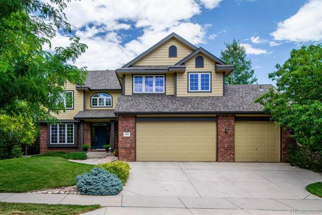 3408 Wild View Drive, Fort Collins, CO 80528 (#2982735) :: James Crocker Team