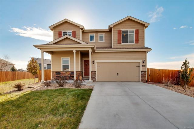 555 Colins Court, Dacono, CO 80514 (#2982895) :: Sellstate Realty Pros
