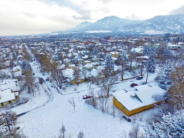 1805 Bluff Street, Boulder, CO 80304 (#2983248) :: The City and Mountains Group