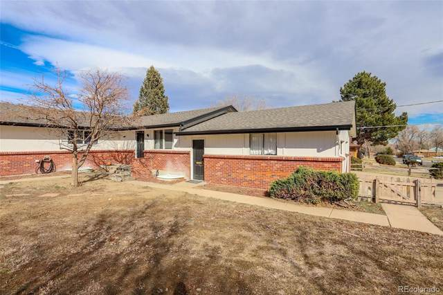 12581 W 12th Place #12581, Golden, CO 80401 (#2983393) :: The DeGrood Team