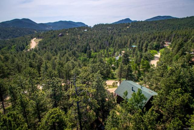 219 Pine Road, Golden, CO 80403 (#2983695) :: The City and Mountains Group