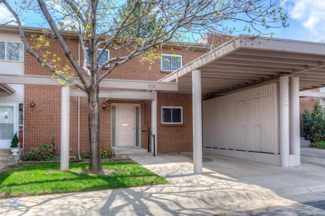 1516 Chambers Drive, Boulder, CO 80305 (#2983712) :: The Galo Garrido Group