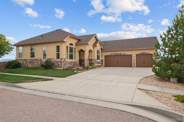 6035 Abbey Pond Lane, Colorado Springs, CO 80924 (MLS #2983811) :: 8z Real Estate