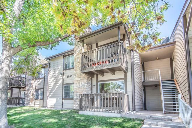 1865 S Pitkin Circle A, Aurora, CO 80017 (#2984109) :: Wisdom Real Estate