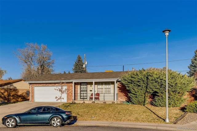 958 S Lima Street, Aurora, CO 80012 (MLS #2984143) :: Neuhaus Real Estate, Inc.