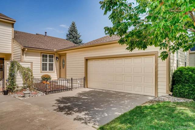 14291 E Warren Place, Aurora, CO 80014 (#2984557) :: My Home Team