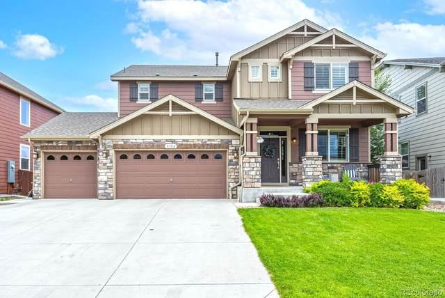 5702 Foxfire Street, Timnath, CO 80547 (#2984589) :: Wisdom Real Estate
