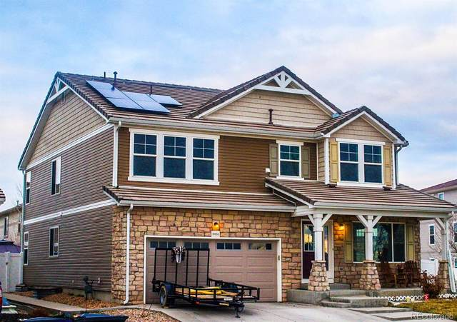 19053 E 51st Avenue, Denver, CO 80249 (#2985779) :: Bring Home Denver with Keller Williams Downtown Realty LLC