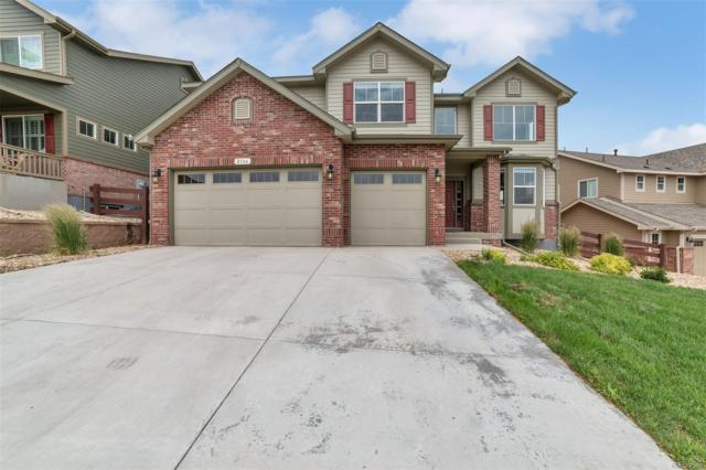 2166 Longfin Drive, Windsor, CO 80550 (MLS #2985932) :: Kittle Real Estate