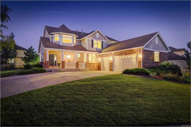 4172 Broadmoor Loop, Broomfield, CO 80023 (#2986030) :: HomeSmart Realty Group