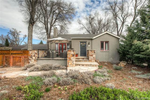 910 W Mulberry Street, Fort Collins, CO 80521 (#2986639) :: The Dixon Group