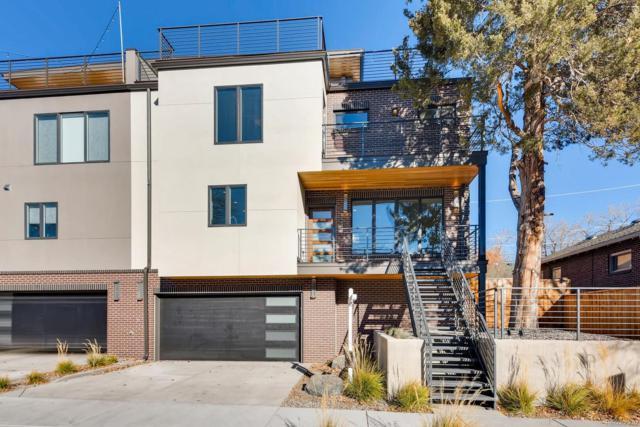 3241 W 30th Avenue, Denver, CO 80211 (#2986769) :: House Hunters Colorado