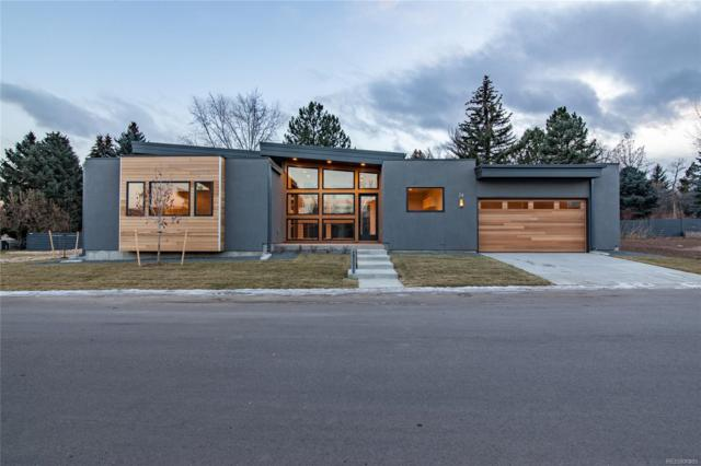 16 Wilder Lane, Littleton, CO 80123 (#2986794) :: The DeGrood Team