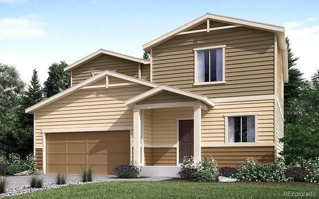 1211 Morton Avenue, Dacono, CO 80514 (MLS #2986926) :: 8z Real Estate