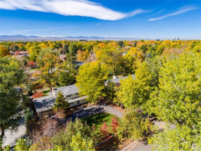 2445 S Jackson Street, Denver, CO 80210 (#2987214) :: Thrive Real Estate Group