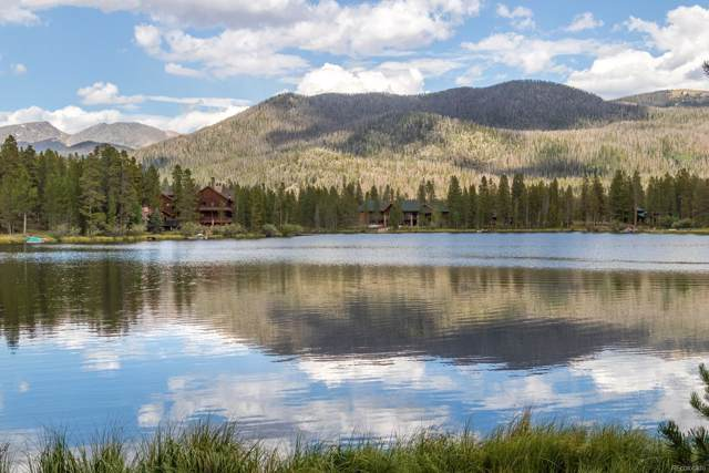 42 Gcr 4920, Grand Lake, CO 80447 (#2987249) :: Harling Real Estate
