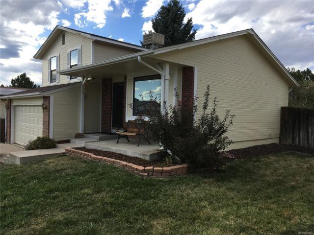 19619 E Bails Place, Aurora, CO 80017 (MLS #2987979) :: 8z Real Estate