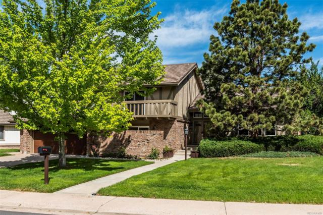 6253 S Galena Way, Englewood, CO 80111 (#2988118) :: The DeGrood Team
