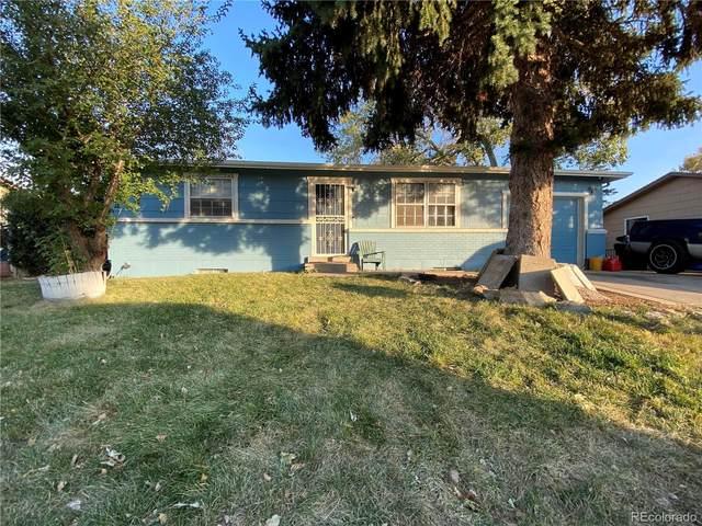 5204 Vaughn Street, Denver, CO 80239 (MLS #2988356) :: 8z Real Estate