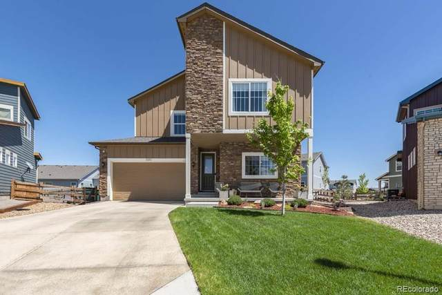 3082 Photon Court, Loveland, CO 80537 (MLS #2988529) :: 8z Real Estate