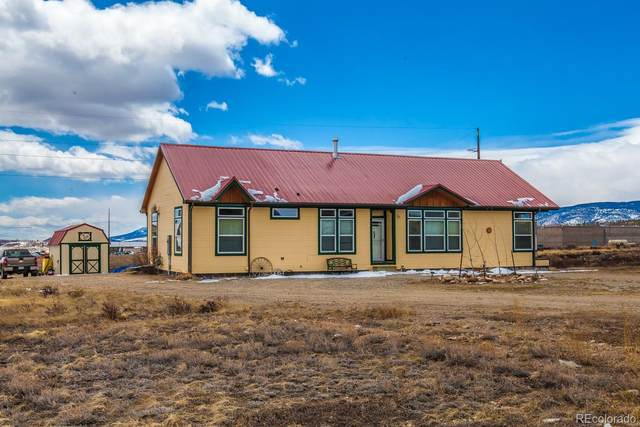 1309 Meadow Drive, Fairplay, CO 80440 (MLS #2988557) :: 8z Real Estate