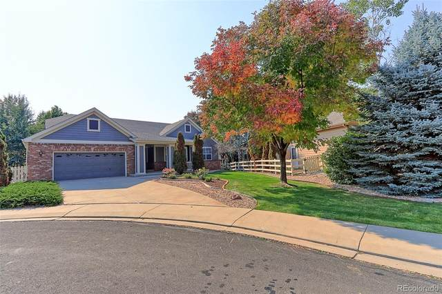 2956 Broadlands Court, Broomfield, CO 80023 (#2988595) :: Hudson Stonegate Team