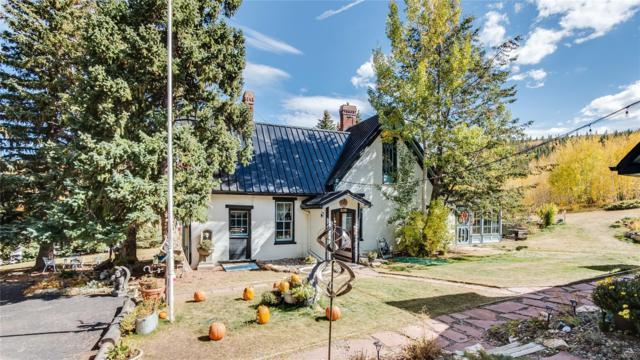 210 Hooper Street, Central City, CO 80427 (MLS #2988695) :: 8z Real Estate