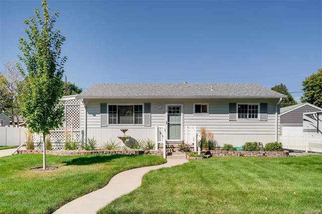 6243 Gray Street, Arvada, CO 80003 (#2989239) :: Bring Home Denver with Keller Williams Downtown Realty LLC