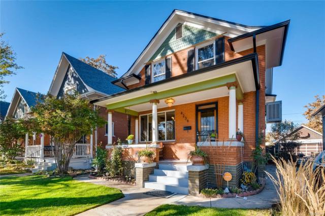 4239 Umatilla Street, Denver, CO 80211 (#2989454) :: HomePopper