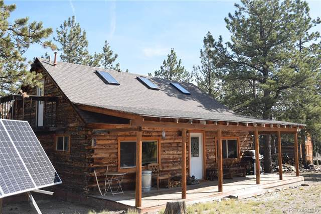 148 Wakonda Lane, Hartsel, CO 80449 (MLS #2990301) :: 8z Real Estate