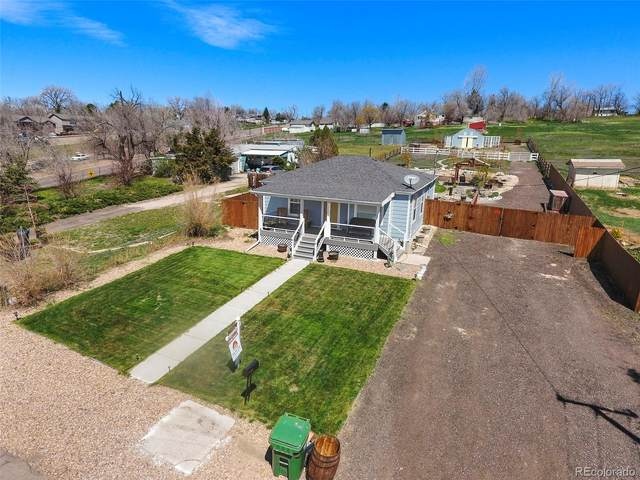 7255 W 61st Avenue, Arvada, CO 80003 (#2990446) :: Mile High Luxury Real Estate