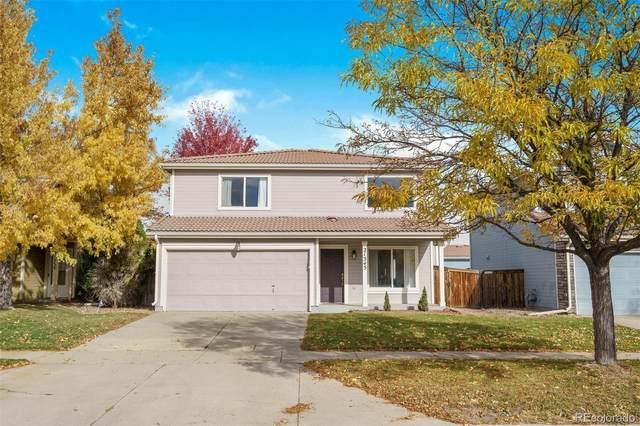 21345 E 40th Avenue, Denver, CO 80249 (#2990756) :: James Crocker Team