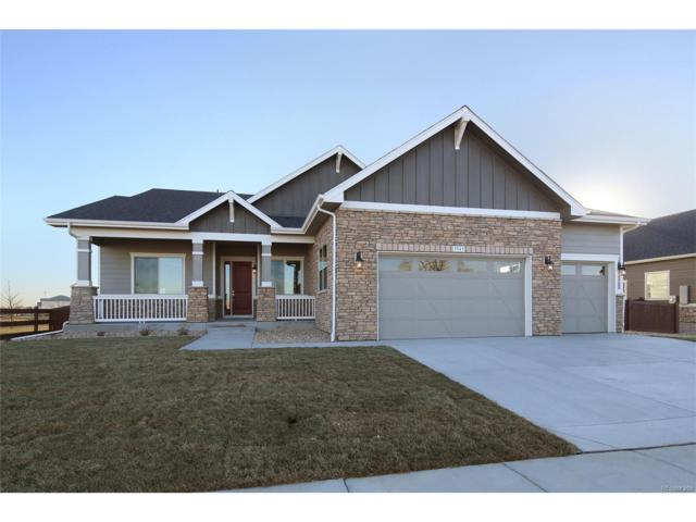 5943 Story Road, Timnath, CO 80547 (#2990800) :: The Peak Properties Group