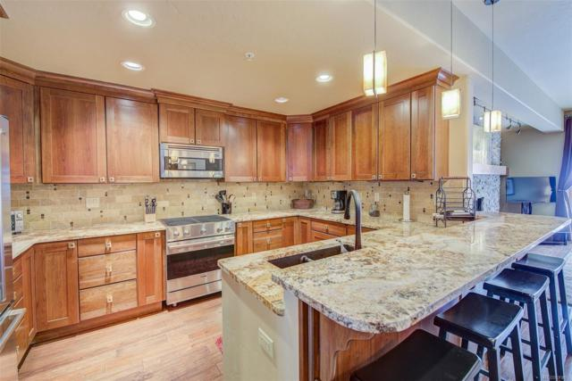 450 W Main Street #112, Frisco, CO 80443 (#2990912) :: The Heyl Group at Keller Williams