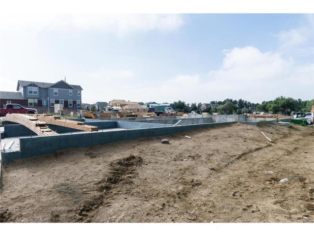 14772 E Poundstone Drive, Aurora, CO 80015 (MLS #2991037) :: 8z Real Estate