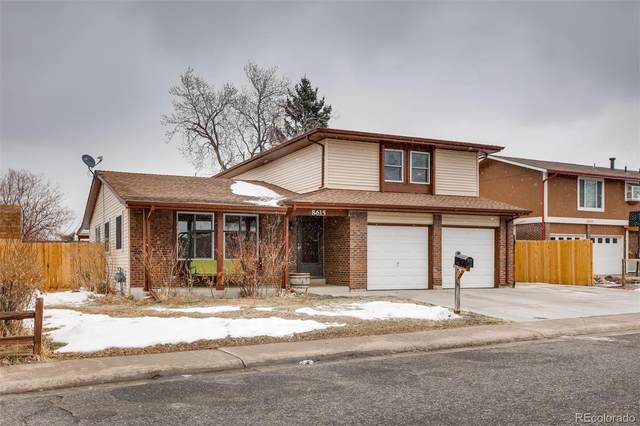 8615 W 78th Place, Arvada, CO 80005 (#2991178) :: HomePopper