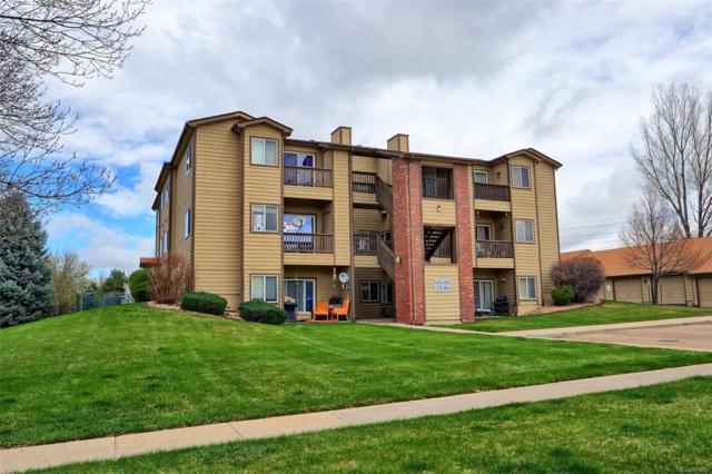 50 19th Avenue #78, Longmont, CO 80501 (MLS #2991353) :: 8z Real Estate