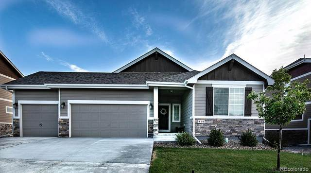 916 Barn Yard Drive, Windsor, CO 80550 (#2991625) :: West + Main Homes