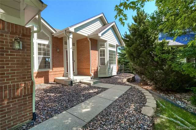 1025 W 17th Court, Broomfield, CO 80020 (#2991643) :: Own-Sweethome Team