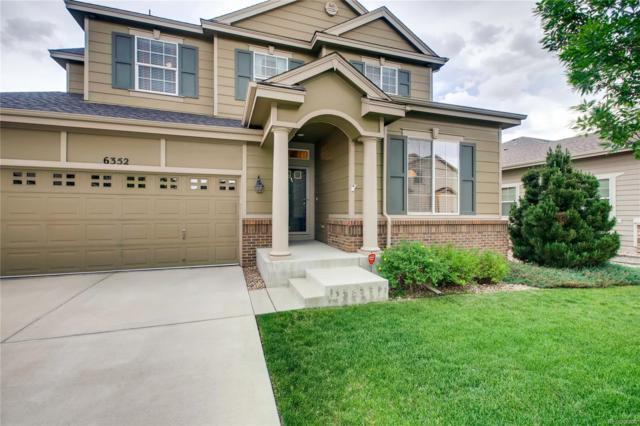 6352 S Abilene Street, Centennial, CO 80111 (#2992116) :: Colorado Home Finder Realty