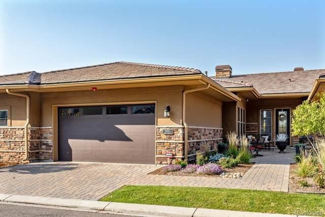 10223 Spring Green Drive, Englewood, CO 80112 (#2992337) :: The Scott Futa Home Team