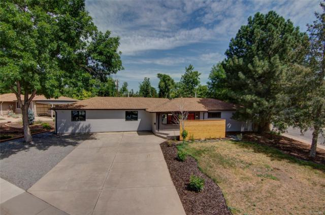 3343 W Hialeah Avenue, Littleton, CO 80123 (#2992412) :: The Pete Cook Home Group