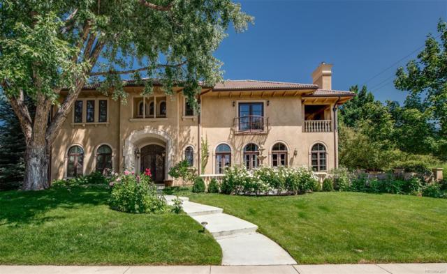 80 S Eudora Street, Denver, CO 80246 (MLS #2993091) :: Bliss Realty Group