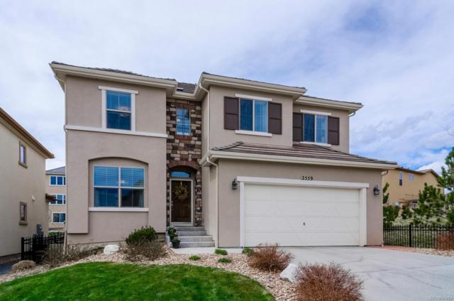 2559 S Kendrick Street, Lakewood, CO 80228 (MLS #2993487) :: 8z Real Estate