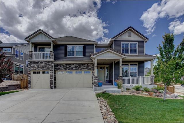 1449 Clear Sky Way, Castle Rock, CO 80109 (MLS #2993573) :: 8z Real Estate